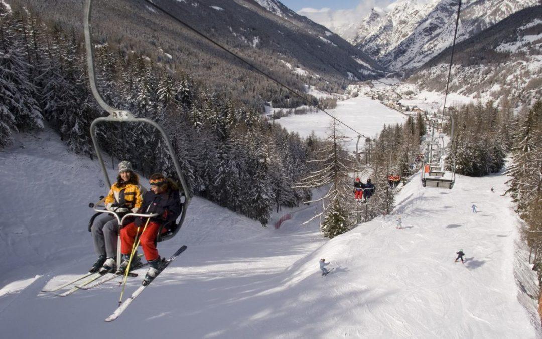 Camp 2019: cap sur le Val d'Aoste