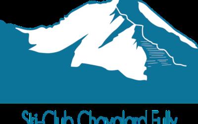 Nouveaux logos du Ski-Club