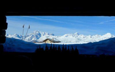 Retour au Val d'Aoste pour le camp 2020