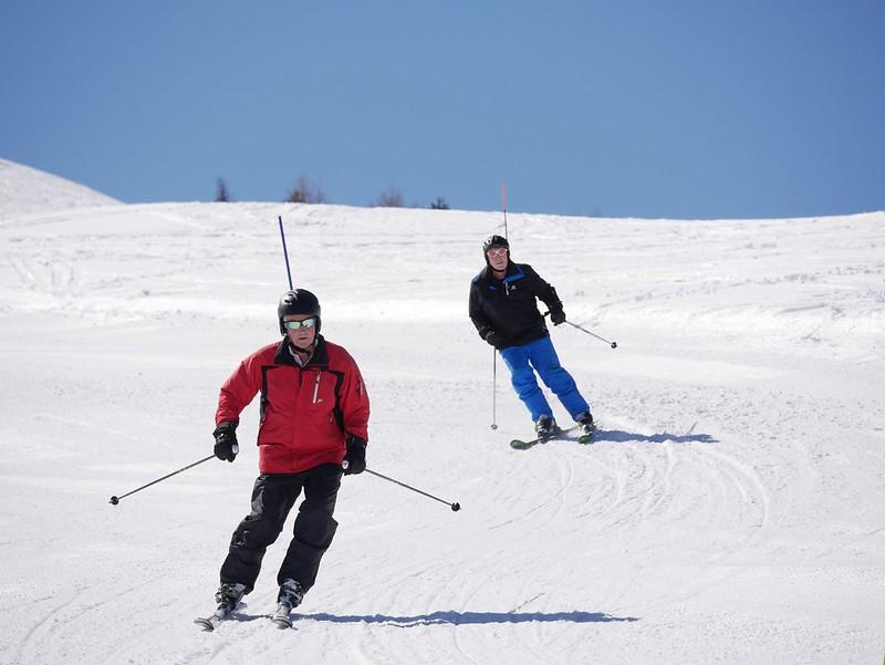 Assemblée générale 2019 du Ski-Club Chavalard